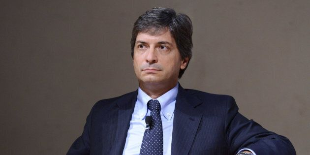 Federico Merola: