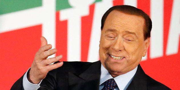 Silvio Berlusconi torna al cinema. Dopo