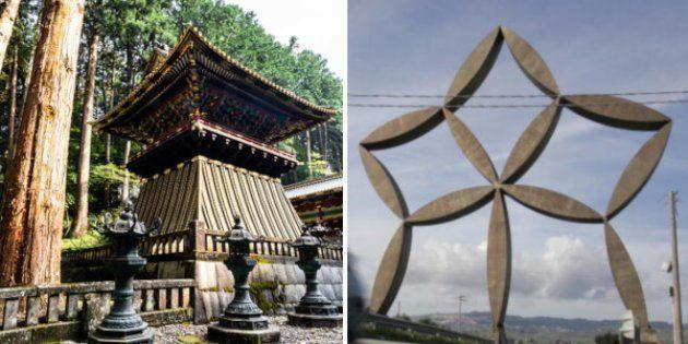 Biwa Lake e Gibellina: una proposta di gemellaggio all'insegna