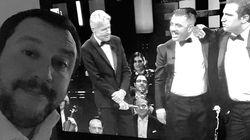 Pio e Amedeo ironizzano su Salvini a Sanremo. La risposta del vicepremier non si fa