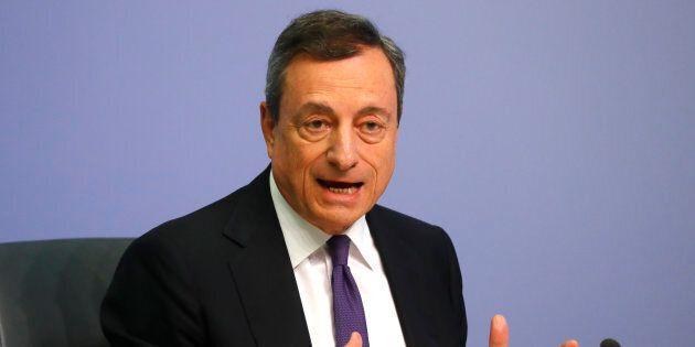 Draghi chiede uno strumento fiscale