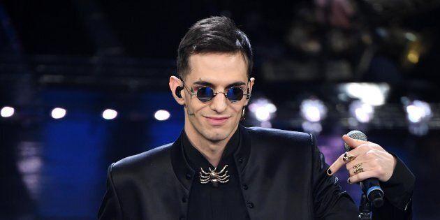 Sanremo 2019, classifica seconda