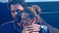 La favola di Marilù, studentessa abbracciata sul palco a Sanremo.