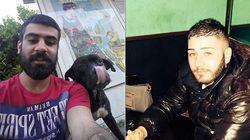 I due ragazzi che hanno sparato a Manuel: