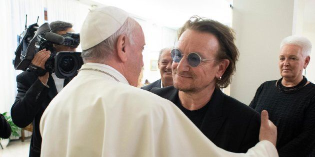 Bono Vox: