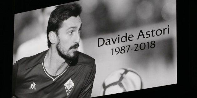 Fiorentina costituisce un fondo a favore della figlia di Davide