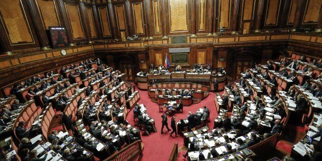 Il Senato approva il disegno di legge sul taglio dei