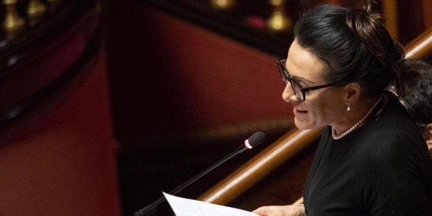 Al via la Commissione sul femminicidio. La presidente Valeria Valente all'Huffpost: