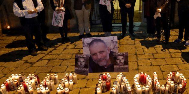 Riserbo, speranza e preghiera nella famiglia di Padre Paolo Dall'Oglio. Ma da Vaticano e curdi
