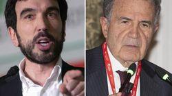Martina replica piccato a Prodi: