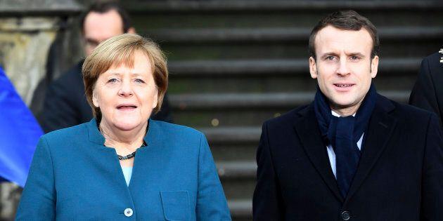 Il paradosso franco-tedesco: dalle banche ai treni, stavolta sono loro a voler cambiare le regole