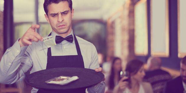 La recensione su Tripadvisor è impietosa, ma il ristoratore non ci