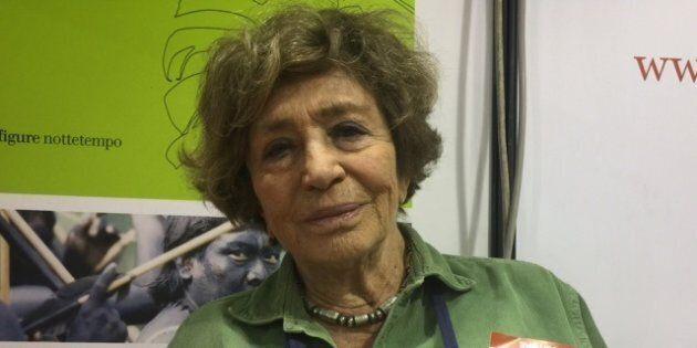 Luciana Castellina: