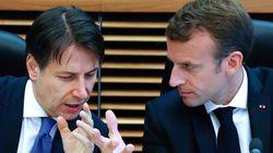 Macron 'à la guerre' contro i populisti: il presidente richiama l'ambasciatore in Italia per