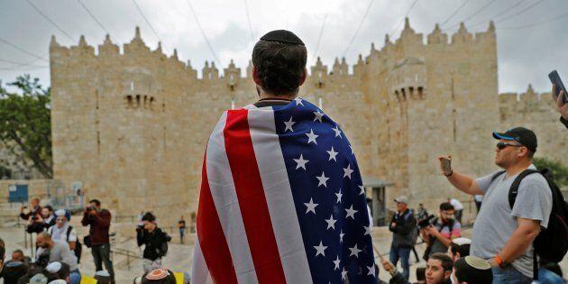 Armi e bagagli. Il trasloco dell'Ambasciata Usa apre i due giorni più lunghi per