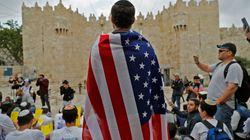 Armi e bagagli. Il trasloco dell'Ambasciata Usa apre i due giorni più lunghi per Gerusalemme (di U. De