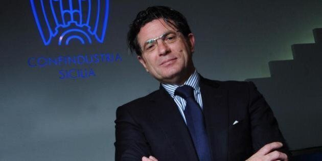 Arrestato l'ex presidente di Sicindustria Antonio Calogero