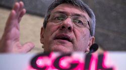 Landini pubblicherà la busta paga da segretario Cgil: