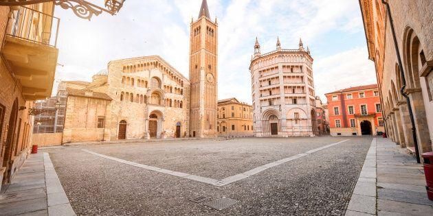 Parma sarà capitale italiana della cultura
