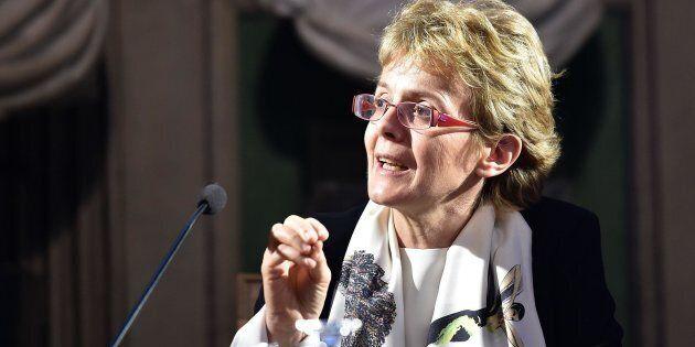 Elena Cattaneo: