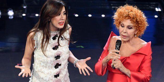 Sanremo 2: la vendetta dello