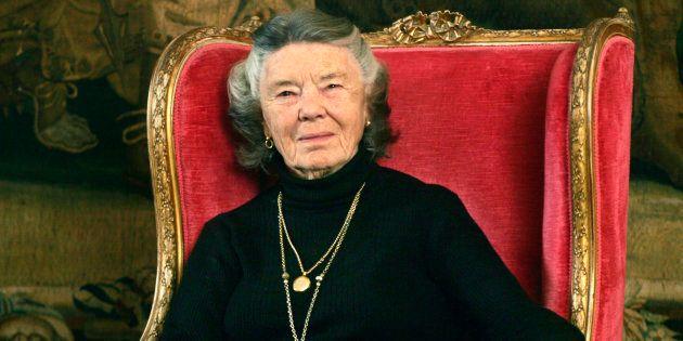 Morta Rosamunde Pilcher, la snobbata regina dei romanzi