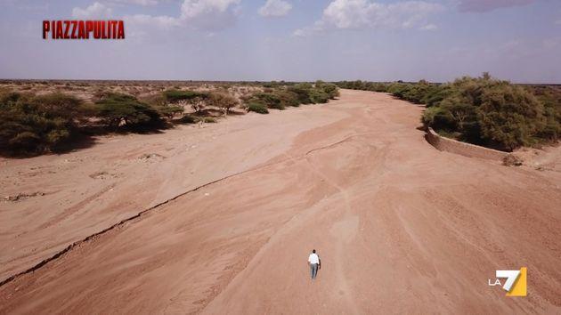 A nord della Somalia, nel Paese che non esiste, dove non piove