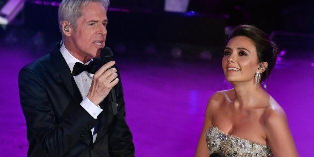 Sanremo 2019 ascolti terza serata: 9,4 milioni, uno share del