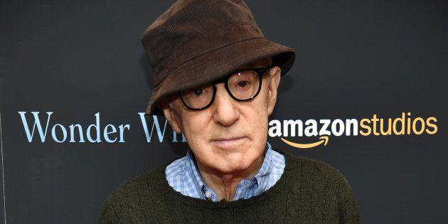 Woody Allen vuole 68 milioni dagli Amazon Studios per non aver distribuito il suo