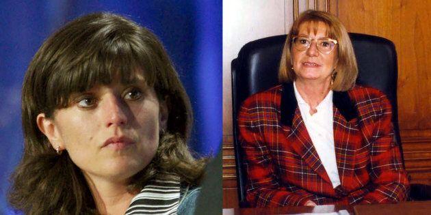 L'ex procuratrice di Aosta: