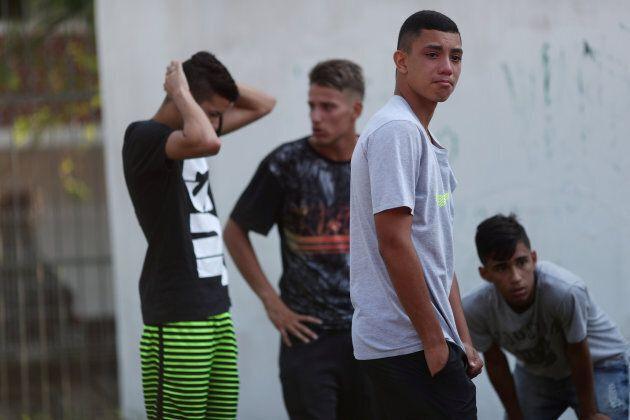 10 morti nell'incendio al centro sportivo del Flamengo: forse all'origine un impianto dell'aria