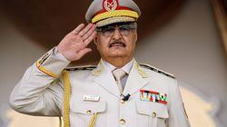 Tripoli, il golpe di Haftar e il