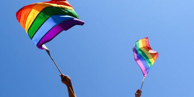 17 maggio, giornata internazionale di lotta all'omobitransfobia. Le danze iniziano ad