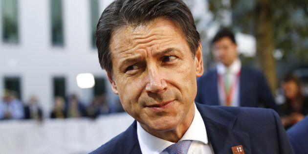 A Salisburgo Conte in tono minore: prova a resistere su Frontex, porta a casa poco o