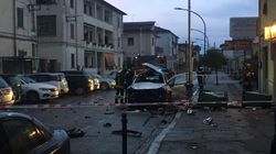 Bomba nell'auto del compagno dell'ex fidanzata: strage sfiorata in provincia di