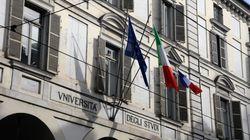 A Torino sventola bandiera