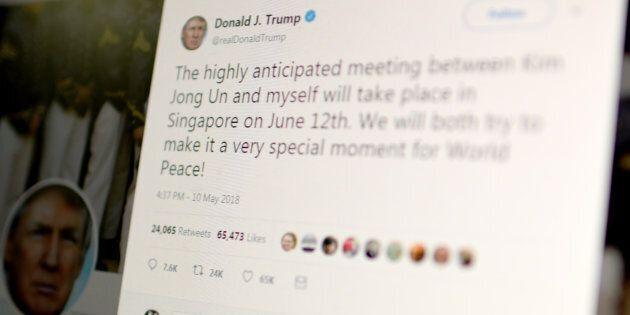 I politici dettano l'agenda ai media con Twitter. Siamo sicuri che
