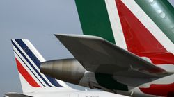 Air France vola via. La compagnia francese potrebbe uscire dalla partita per rilevare Alitalia assieme a Delta. Inizia una gu...
