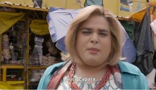 Paquita Salas firma uno de los tuits de la noche sobre Isabel Pantoja y 'Supervivientes'