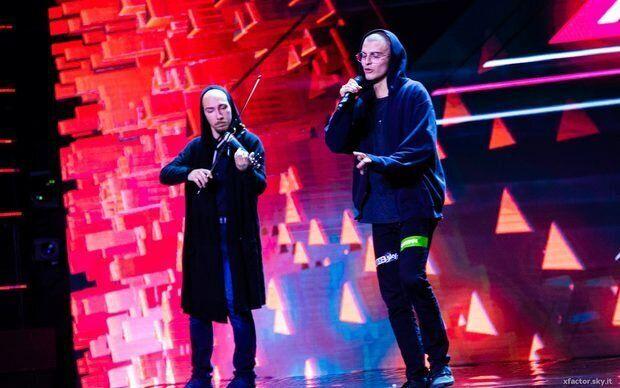 Leonardo Gassman ruba la scena nella terza puntata di X Factor