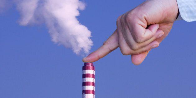 L'aumento dei gas serra nel 2018, un allarme da non