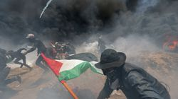 Festa in Israele, carneficina a