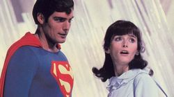 Addio a Margot Kidder, la Lois Lane della saga