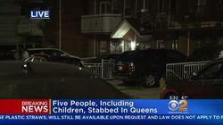 Tre neonate colpite con una mannaia e un coltello in un asilo nido a New