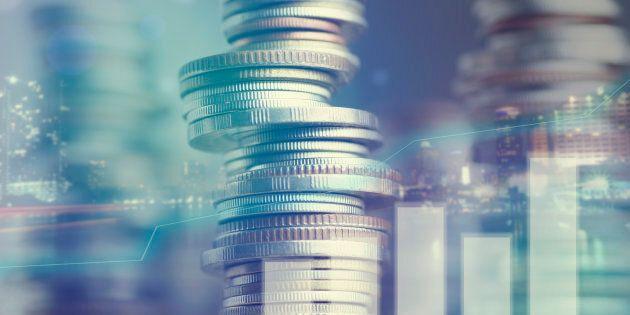 Il debito pubblico scrive il nuovo record, sfonda quota 2.300