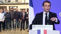 Gli eccessi del Movimento 5 stelle e quelli di Macron nello scontro tra Roma e
