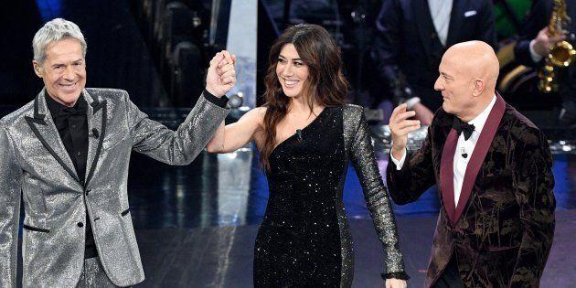 Sanremo 2019, la scaletta della finalissima. Super-ospiti Ramazzotti ed