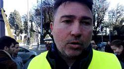 Gilet gialli italiani: solo in tre a Roma per la manifestazione. Annullato il corteo (di M.