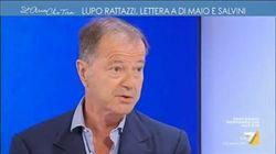 Lupo Rattazzi a Salvini: faccia in modo che i suoi alleati non siano più in condizione di mettere in gravissimo imbarazzo il...