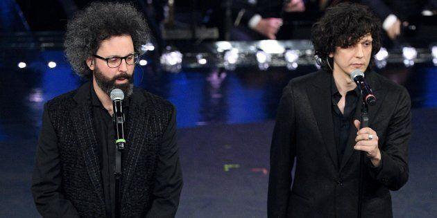 Sanremo 2019, Cristicchi ringrazia Meta: